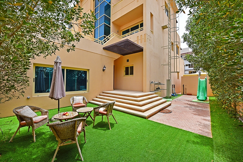 Shamal Terraces, Jumeirah Village Circle
