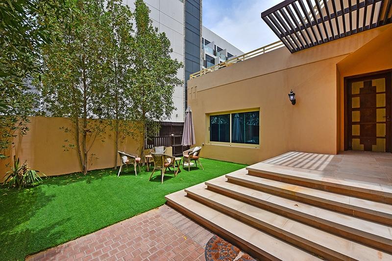 3 Bedroom Villa For Sale in  Shamal Terraces,  Jumeirah Village Circle   15