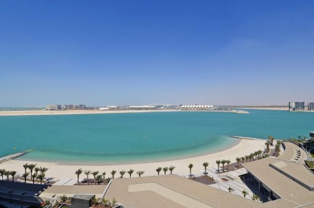 Al Maha 1, Al Raha Beach