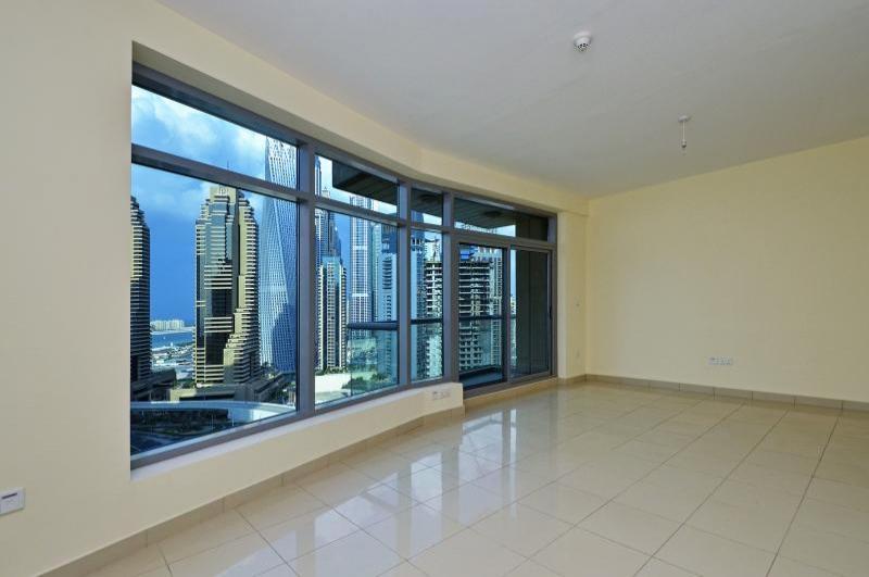 Bonaire Tower, Dubai Marina