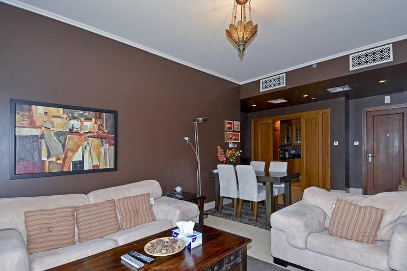 1 Bedroom Apartment For Sale in  Reehan 1,  Old Town | 4