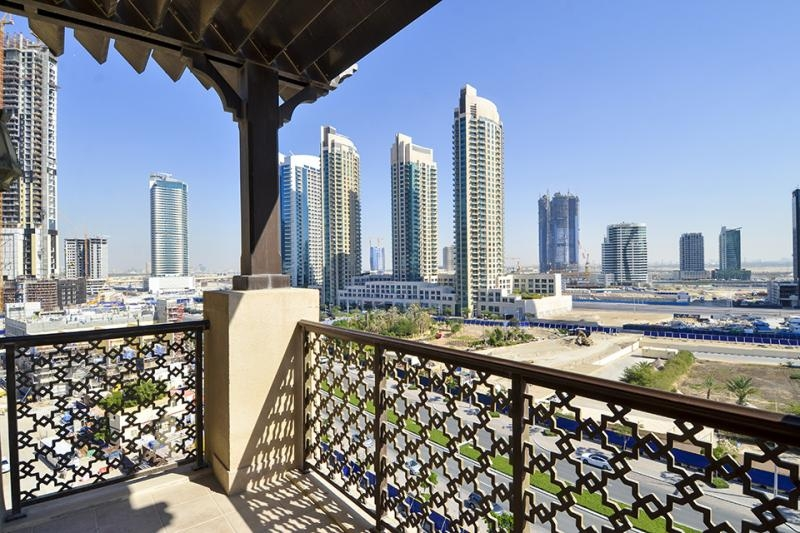 1 Bedroom Apartment For Sale in  Reehan 1,  Old Town | 0