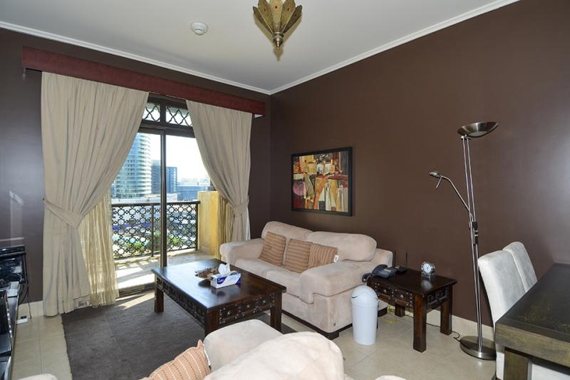 1 Bedroom Apartment For Sale in  Reehan 1,  Old Town | 9