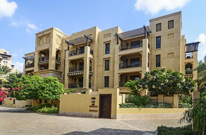 1 Bedroom Apartment For Sale in  Reehan 1,  Old Town | 10