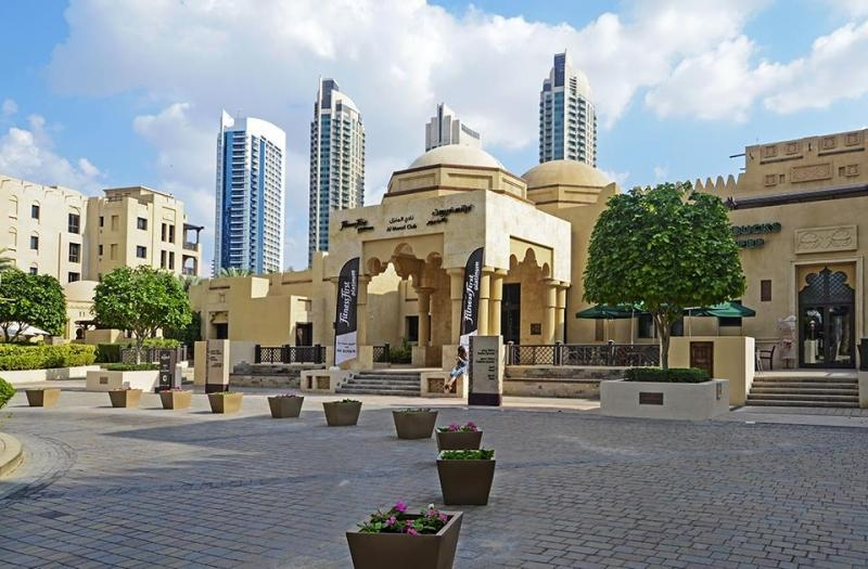 1 Bedroom Apartment For Sale in  Reehan 1,  Old Town | 12