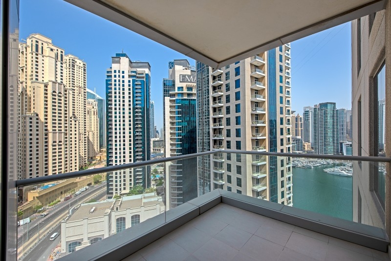 2 Bedroom Apartment For Sale in  Shemara,  Dubai Marina | 11