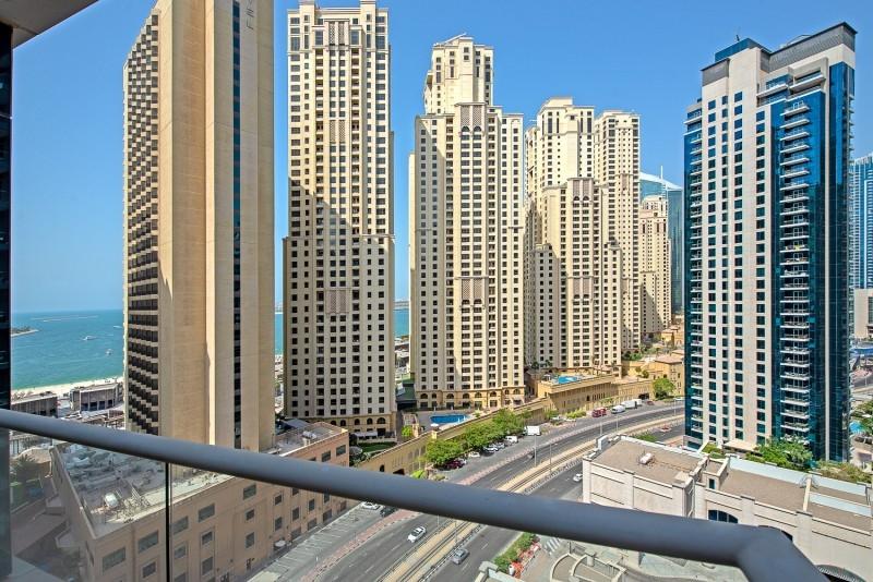 2 Bedroom Apartment For Sale in  Shemara,  Dubai Marina | 13
