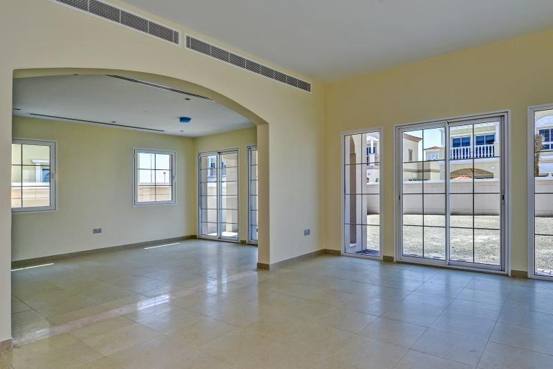 2 Bedroom Villa For Sale in  Mediterranean Villas,  Jumeirah Village Triangle   5