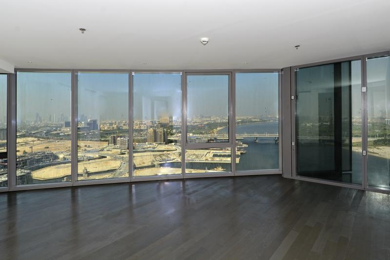 3 Bedroom Apartment For Sale in  D1 Tower,  Culture Village   3