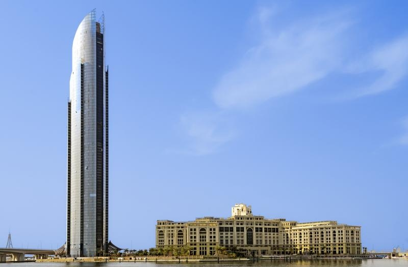 3 Bedroom Apartment For Sale in  D1 Tower,  Culture Village   11
