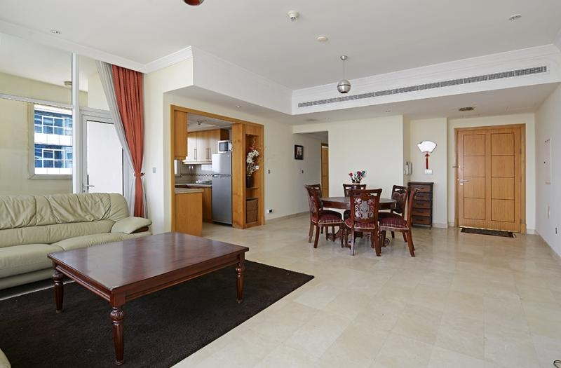 2 Bedroom Apartment For Sale in  Trident Waterfront,  Dubai Marina | 1