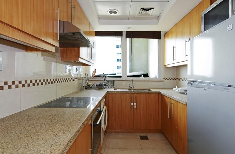 2 Bedroom Apartment For Sale in  Trident Waterfront,  Dubai Marina | 2