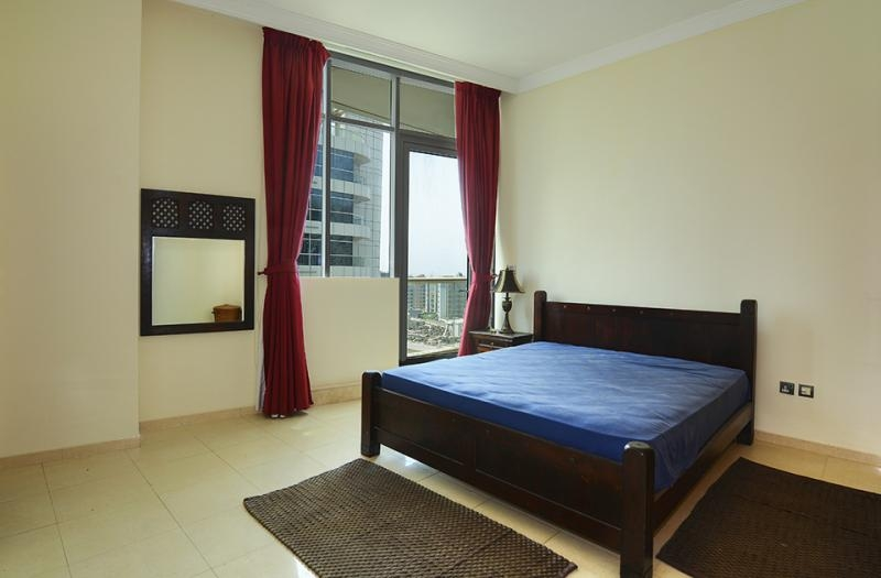 2 Bedroom Apartment For Sale in  Trident Waterfront,  Dubai Marina | 3