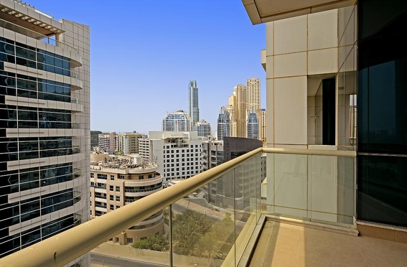 2 Bedroom Apartment For Sale in  Trident Waterfront,  Dubai Marina | 5