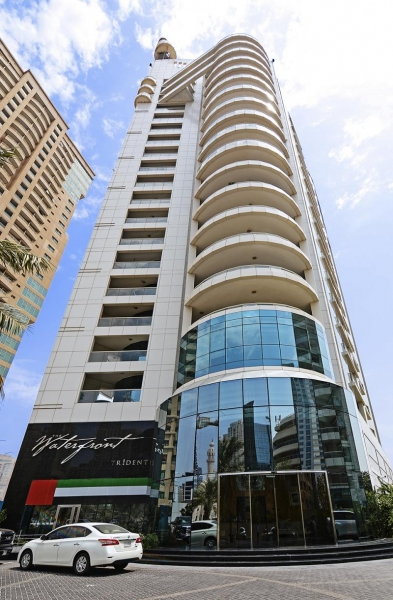 2 Bedroom Apartment For Sale in  Trident Waterfront,  Dubai Marina | 7