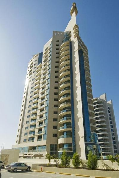 2 Bedroom Apartment For Sale in  Trident Waterfront,  Dubai Marina | 8