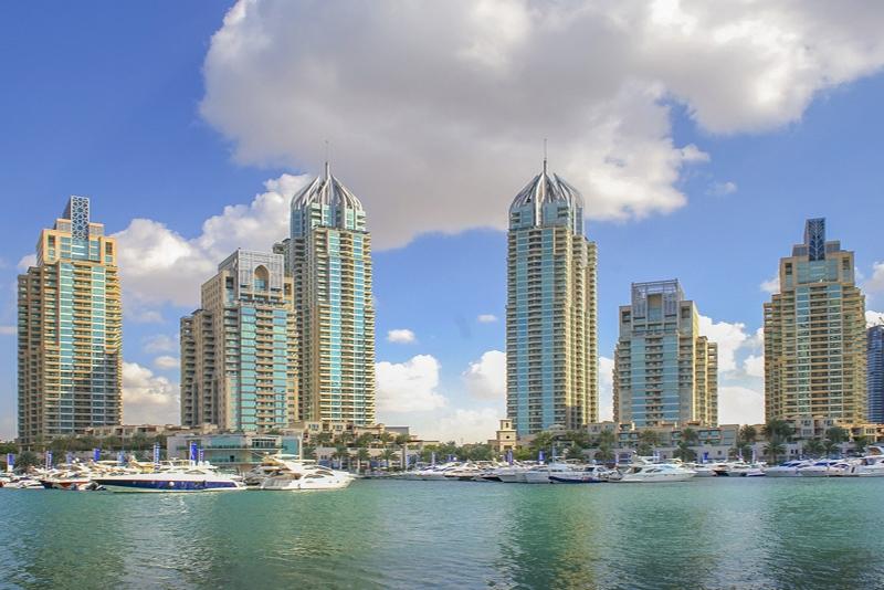 1 Bedroom Apartment For Sale in  Murjan,  Dubai Marina | 7
