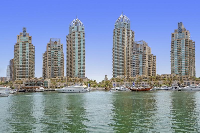 1 Bedroom Apartment For Sale in  Murjan,  Dubai Marina | 8