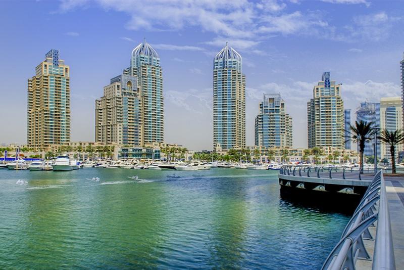 1 Bedroom Apartment For Sale in  Murjan,  Dubai Marina | 10