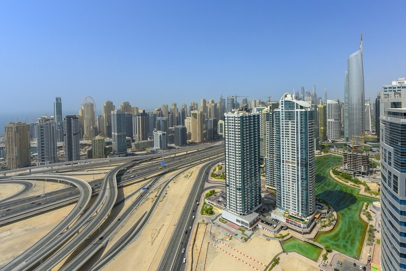 3 Bedroom Apartment For Sale in  Lakepoint,  Jumeirah Lake Towers | 17