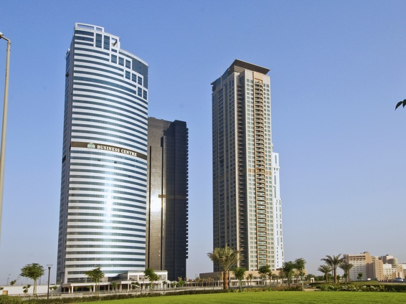 3 Bedroom Apartment For Sale in  Lakepoint,  Jumeirah Lake Towers | 14