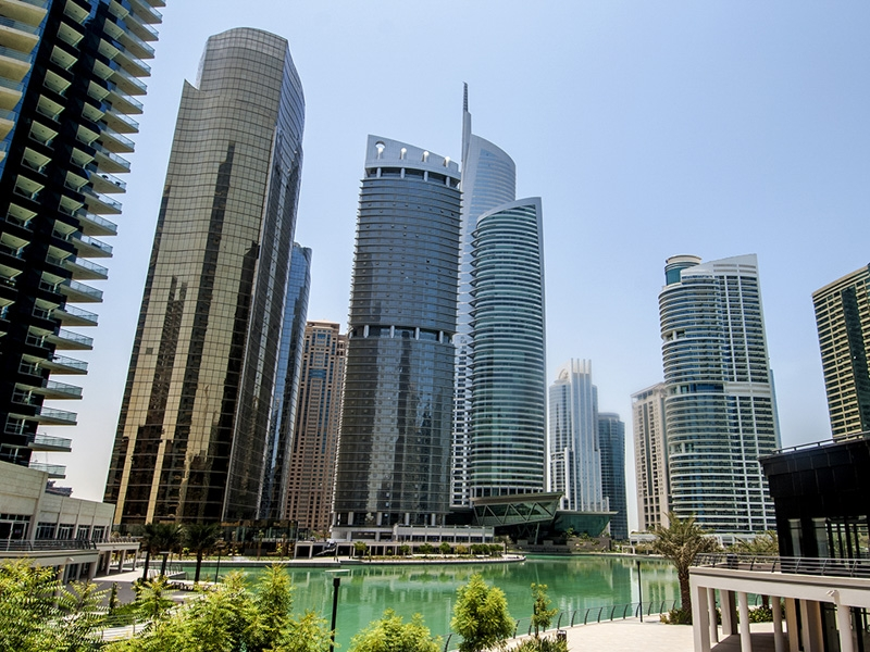 3 Bedroom Apartment For Sale in  Lakepoint,  Jumeirah Lake Towers | 20