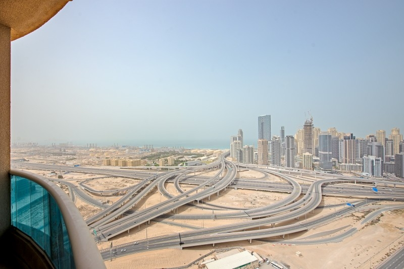 3 Bedroom Apartment For Sale in  Lakepoint,  Jumeirah Lake Towers | 10