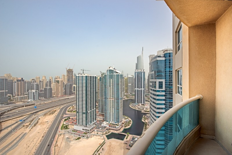 3 Bedroom Apartment For Sale in  Lakepoint,  Jumeirah Lake Towers | 19