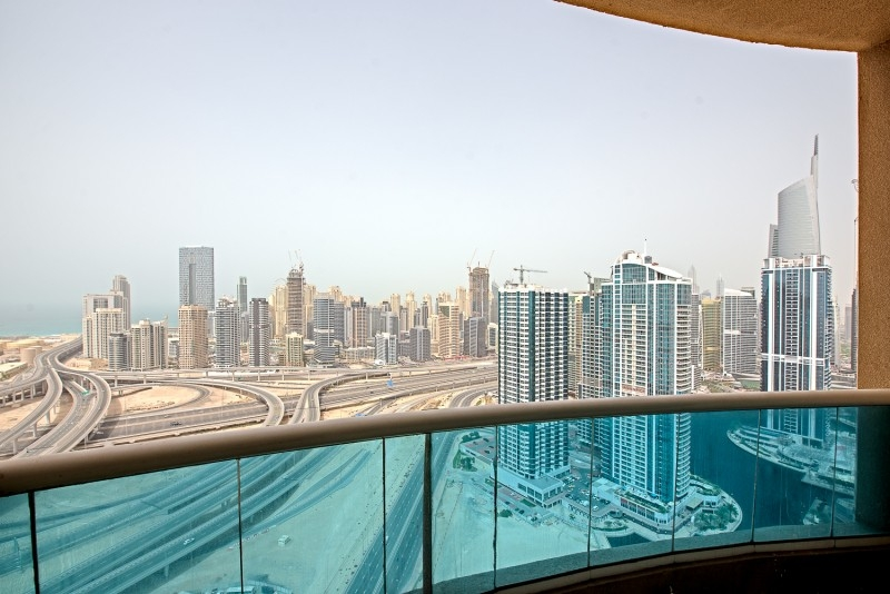 3 Bedroom Apartment For Sale in  Lakepoint,  Jumeirah Lake Towers | 11