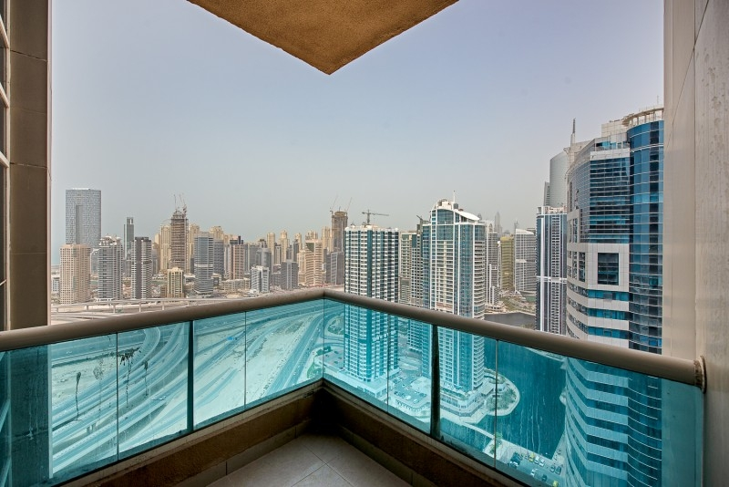3 Bedroom Apartment For Sale in  Lakepoint,  Jumeirah Lake Towers | 0