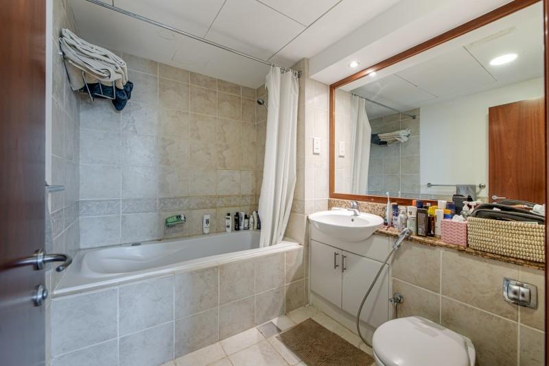 1 Bedroom Apartment For Sale in  Murjan,  Dubai Marina   5