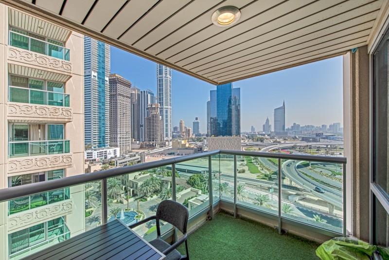 1 Bedroom Apartment For Sale in  Murjan,  Dubai Marina   9