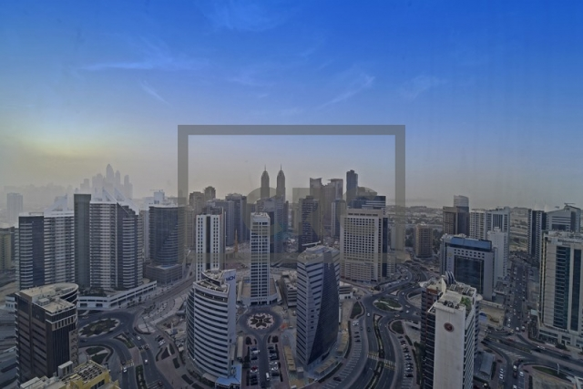 shell & core office for sale in barsha heights (tecom), i rise | 3