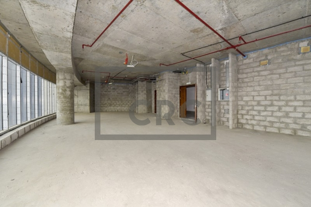 shell & core office for sale in barsha heights (tecom), i rise | 5