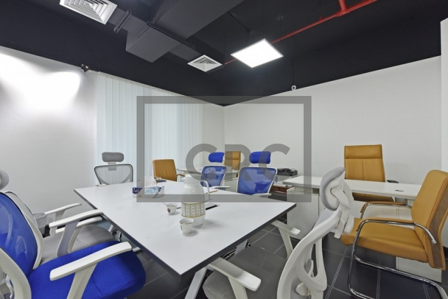 shell & core office for sale in sheikh zayed road, latifa tower | 3