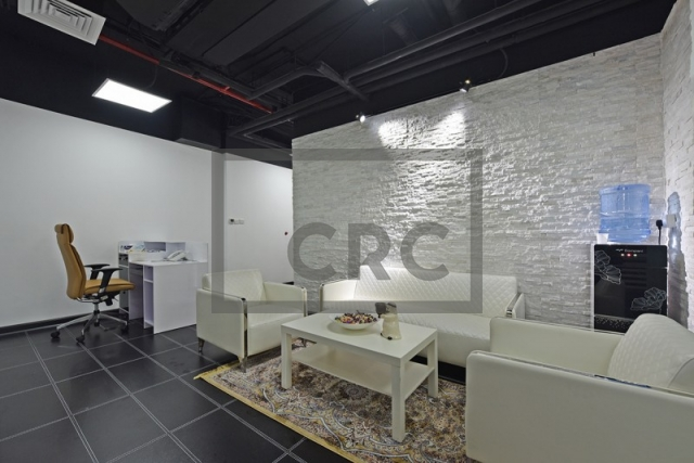 shell & core office for sale in sheikh zayed road, latifa tower | 4