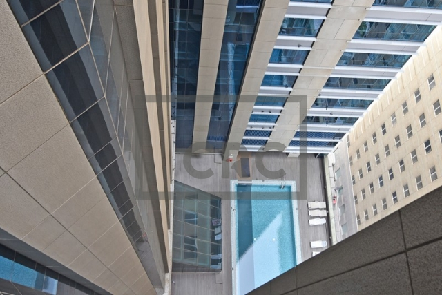 shell & core office for sale in sheikh zayed road, latifa tower | 7