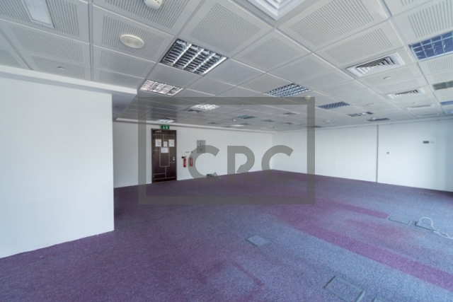 semi-furnished office for sale in jumeirah lake towers, indigo icon | 2