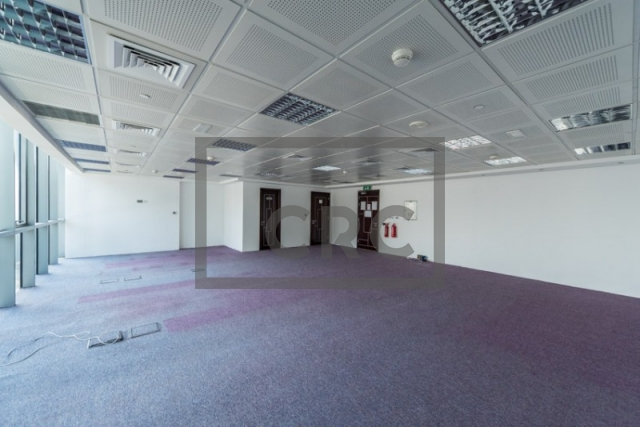 semi-furnished office for sale in jumeirah lake towers, indigo icon | 11