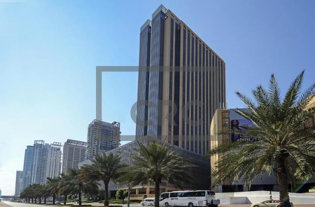 office for sale in dubai marina, marina plaza | 6