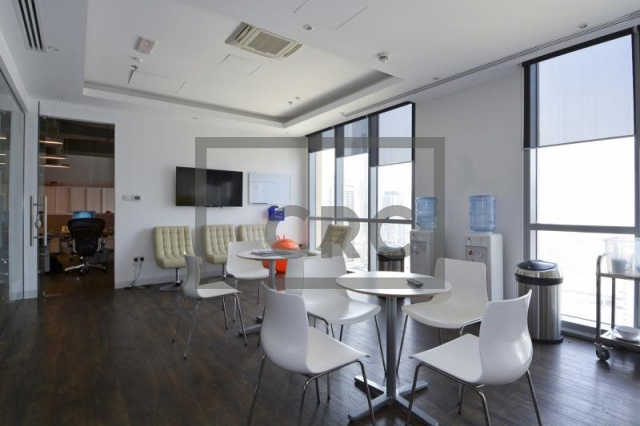 office for sale in dubai marina, marina plaza | 2