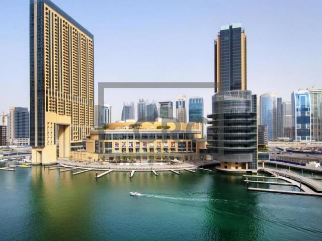 office for sale in dubai marina, marina plaza | 10
