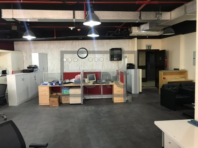 office for sale in motor city, detroit house | 3