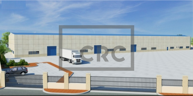 warehouse for sale in technology park, techno park | 8