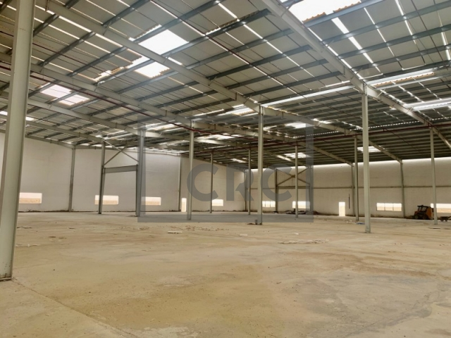 warehouse for sale in technology park, techno park | 2