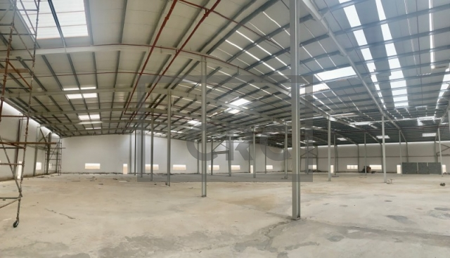 warehouse for sale in technology park, techno park | 4