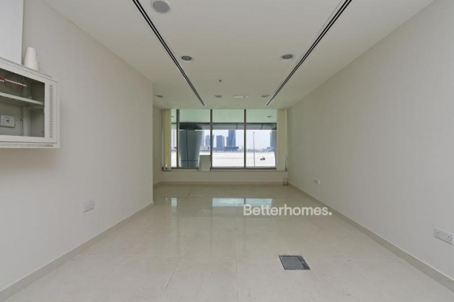 retail for sale in business bay, the binary tower | 0