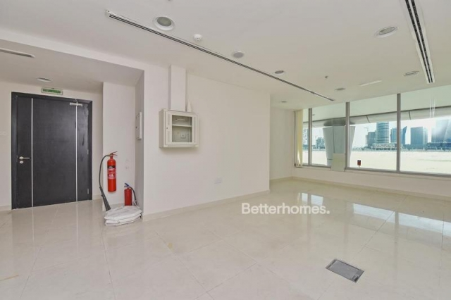 retail for sale in business bay, the binary tower | 3