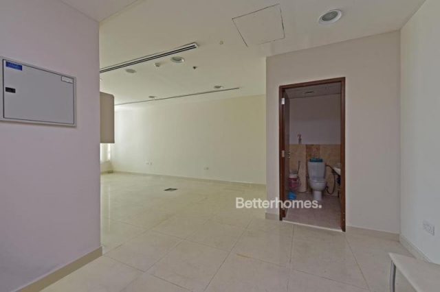 retail for sale in business bay, the binary tower | 4