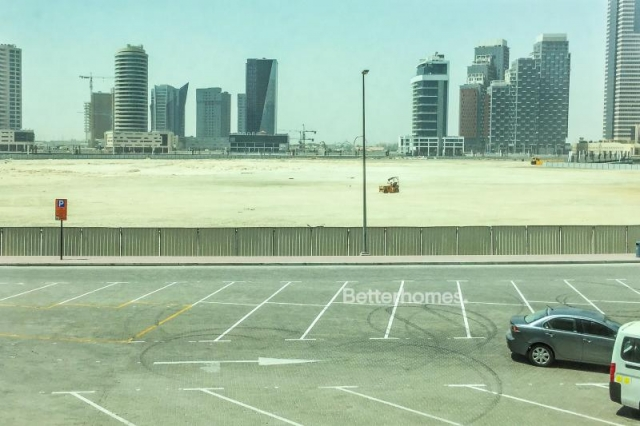 retail for sale in business bay, the binary tower | 6